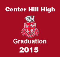 Center Hill High 2015