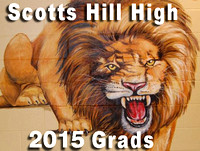 Scotts Hill High 2015