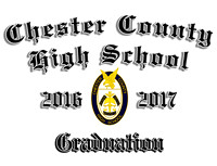 Chester County High 2017
